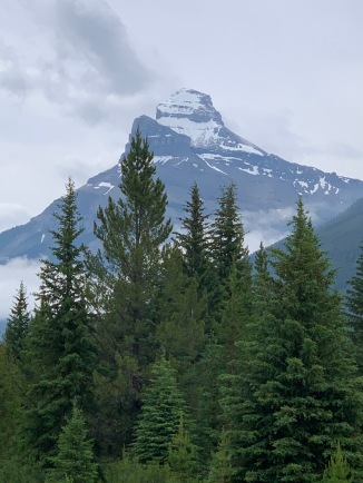 Another beauty at Banff NP