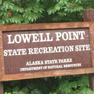 Lowell Point