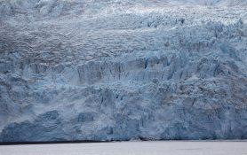 All Glacier