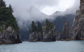 Islands in Mist