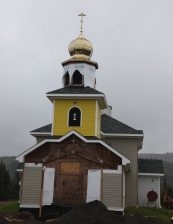 New Russian Ortho Church JMS
